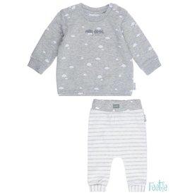Feetje Feetje 516.01203 shirtje+broekje Z19U