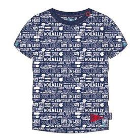 Quapi Quapi Ricardo T-shirt White Z19 J
