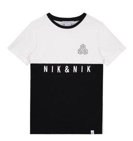 Nik & Nik NIK&NIK  joshua 8-821 1902 off white  Z19 B
