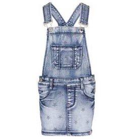 B.Nosy B.nosy Y902-5861  jurk denim  Z19G