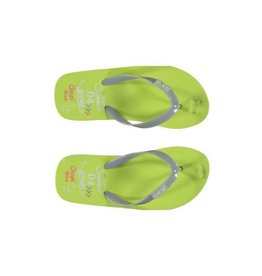 Quapi Quapi Stoney  slipper geel  Z19M