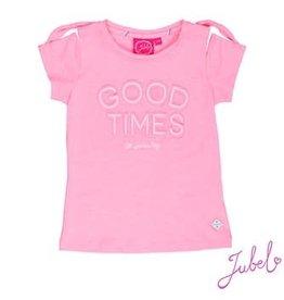 Jubel Jubel 917.00224 shirt roze