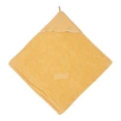 Koeka koeka Stockholm wikkelcape geel