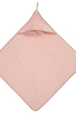 Koeka Koeka Dijon badcape shadow pink 415