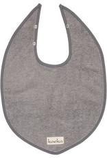 Koeka Koeka Dijon slab steel grey 615