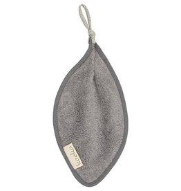 Koeka Koeka Dijon speendoekje steel grey 615
