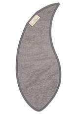 Koeka Koeka Dijon spuugdoekje steel grey 615
