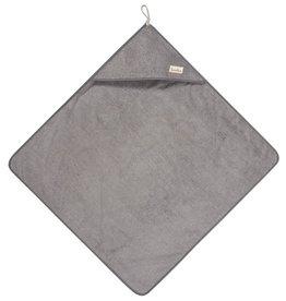 Koeka Koeka Dijon badcape Steel grey 615