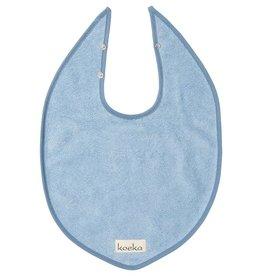Koeka Koeka Dijon slab soft blue
