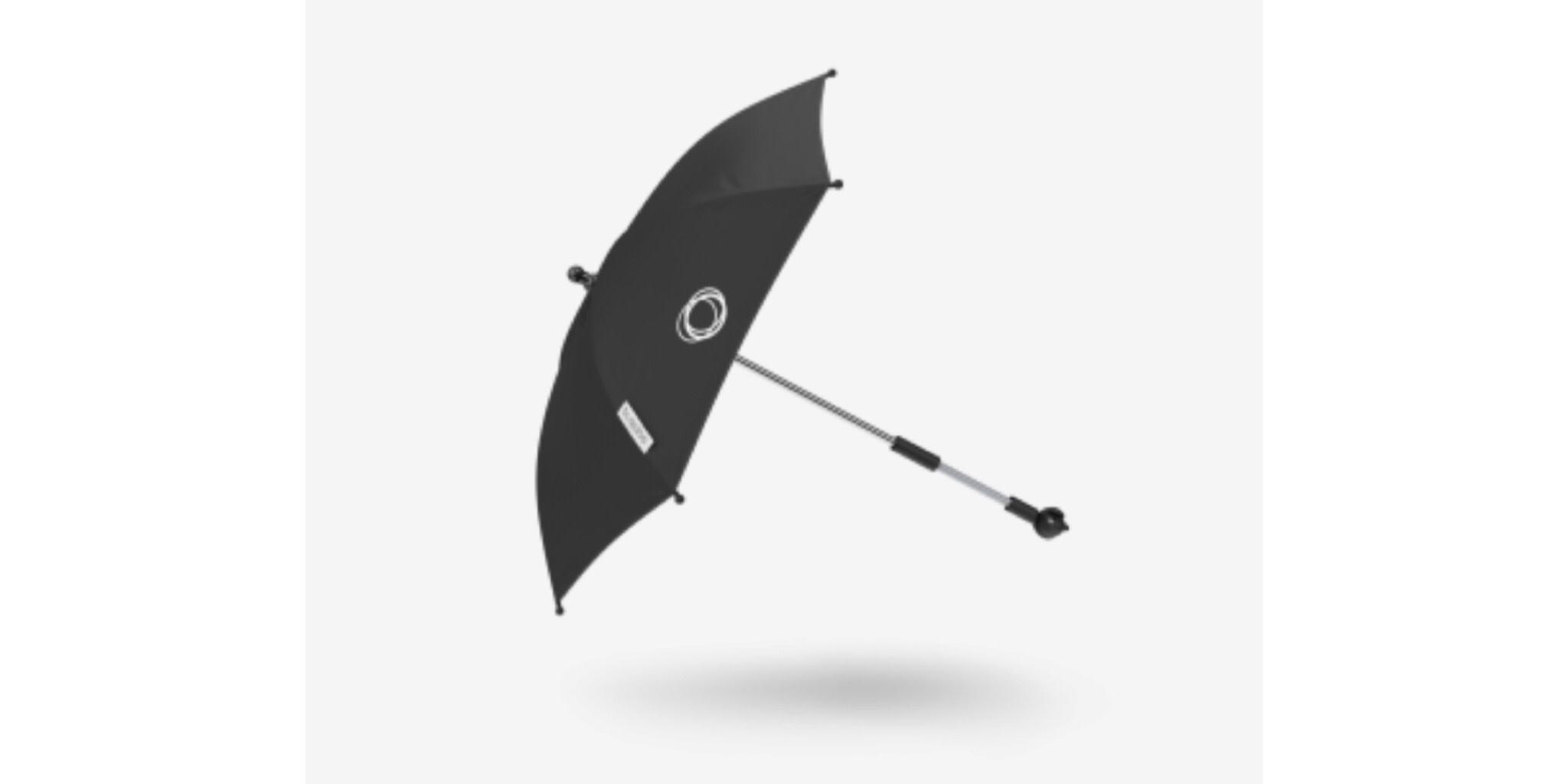 Bugaboo Bugaboo Parasol Black