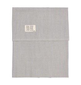 Koeka koeka Vienna ledikant laken sprakle grey 640