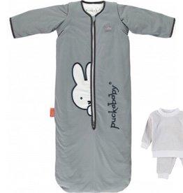 Puckababy Puckababy Bag 4 Seasons 6 maanden t/m 2.5 jaar Miffy sky