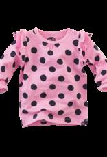 Z8 Z8 Dakota shirtje pretty pink GW9