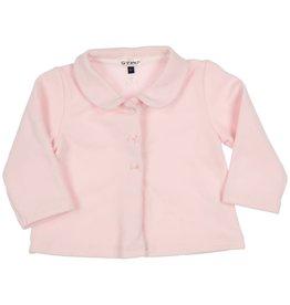 Gymp Gymp 350-9550-10 vest light pink GW9