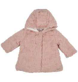 Gymp Gymp 441-9850-10 coat oldrose GW9