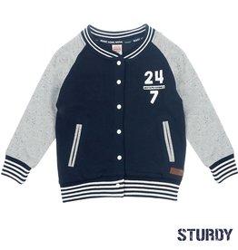 Sturdy Sturdy 713.00046 vest  blauw W9B