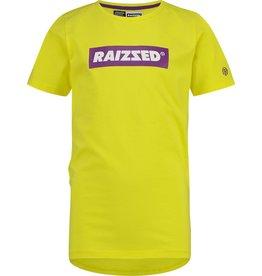 Raizzed Raizzed Hong Kong shirt bright yellow W9B