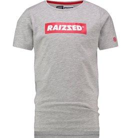 Raizzed Raizzed Hong Kong shirt grijs W9B