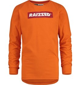 Raizzed Raizzed Jakarta shirt Bright orange W9B
