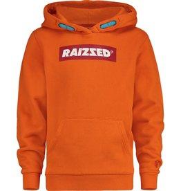 Raizzed Raizzed New York trui bright orange W9B