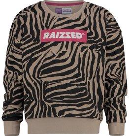 Raizzed Raizzed Nairobi trui zebra W9G