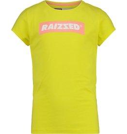 Raizzed Raizzed Honolulu shirt bright yellow W9G