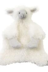 Happy Horse Happy Horse off white lama Tuttele