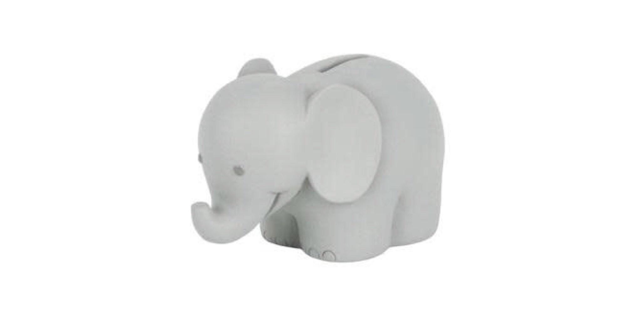 BamBam BamBam 51455 elephant moneybank