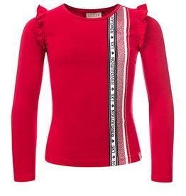 Looxs Looxs 931-5406-271 shirt rood W9G