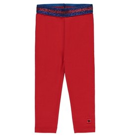 Quapi Quapi Vesper legging lol red  W9G