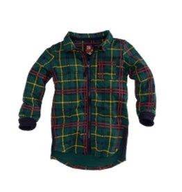 Z8 Z8 Baas blouse (68 t/m 86)