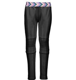 B.Nosy B.Nosy Y908-5512 legging zwart M19W