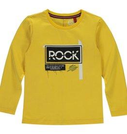 Quapi Quapi Taco shirt geel W9B