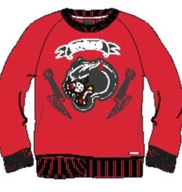 Quapi Quapi Thanno shirt rood W9B