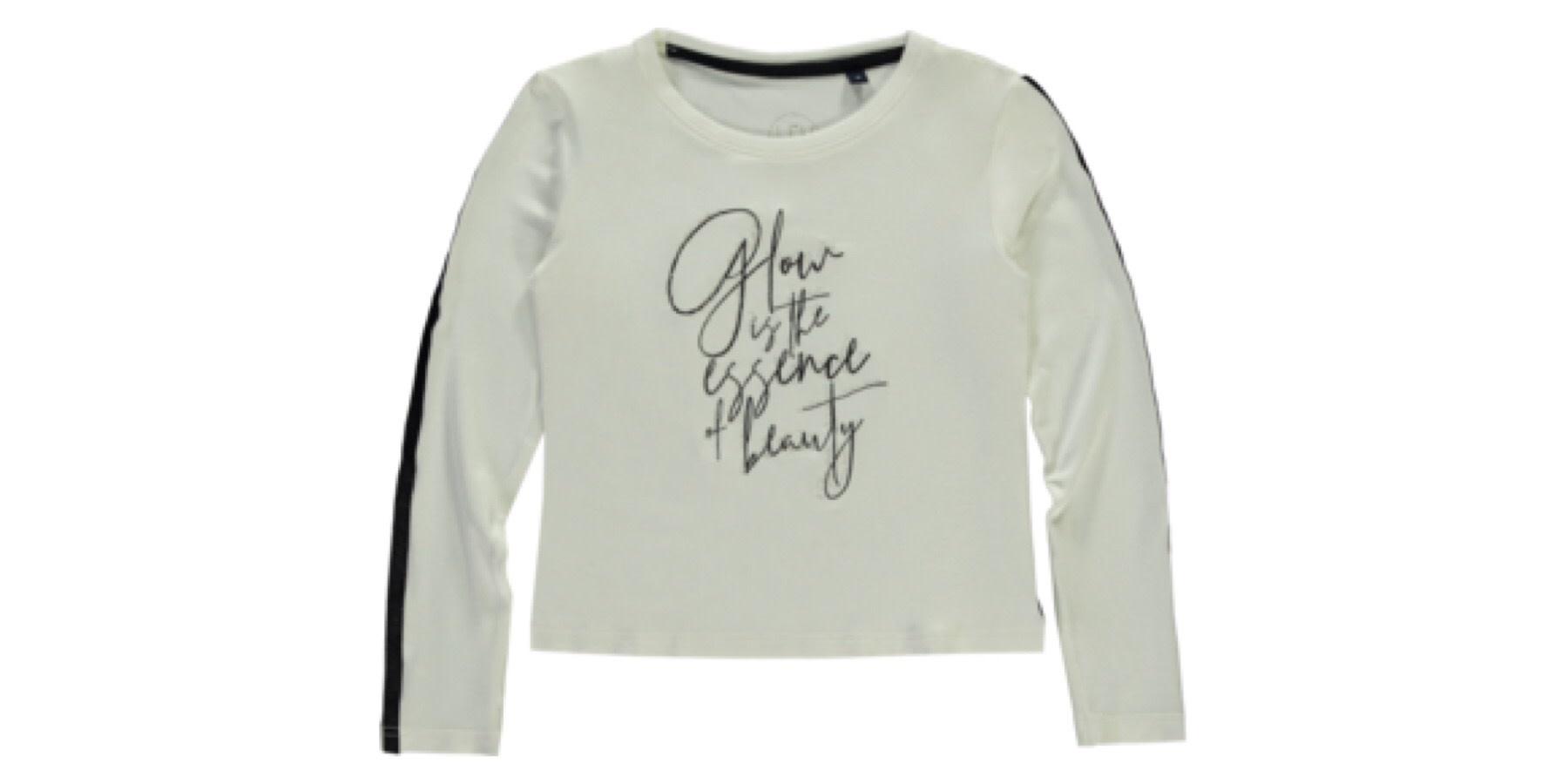 Levv Levv  Denise shirt wit W9G