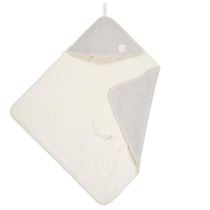 Koeka koeka vancouver wrap towel grey melange