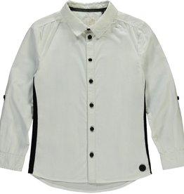 Levv Levv Dinthe blouse wit W9G