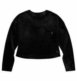 Levv Levv Deline shirt zwart W9G
