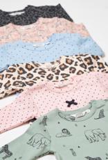 Feetje Feetje Pyjama 505.00038 Blauw Xo Xaver