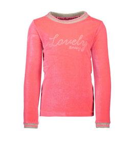 B.Nosy B.Nosy Y909-5471 shirt  Rose M19W