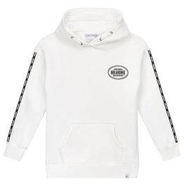 Nik & Nik Nik&Nik How we do sweater  off white W9 B