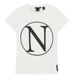 Nik & Nik Nik&Nik KIM  N shirt G8-485 2001 Off-whiteM19W