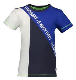 B.Nosy B.Nosy. Y912-6406 Shirt Oxford blue S20B