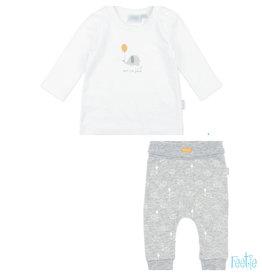 Feetje Feetje 516.01420 shirtje+broekje S20U