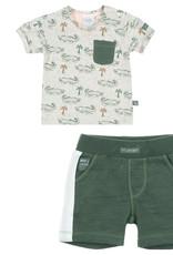 Feetje Feetje 517.00517 shirtje-broekje S20B