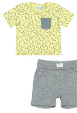Feetje Feetje 517.00511 shirtje-broekje S20B