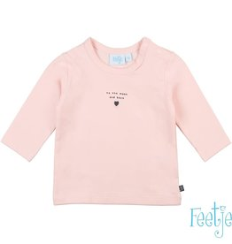 Feetje Feetje 516.01483 Shirt Roze S20G NOS