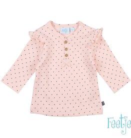 Feetje Feetje 516.01484  Shirt Roze S20G NOS