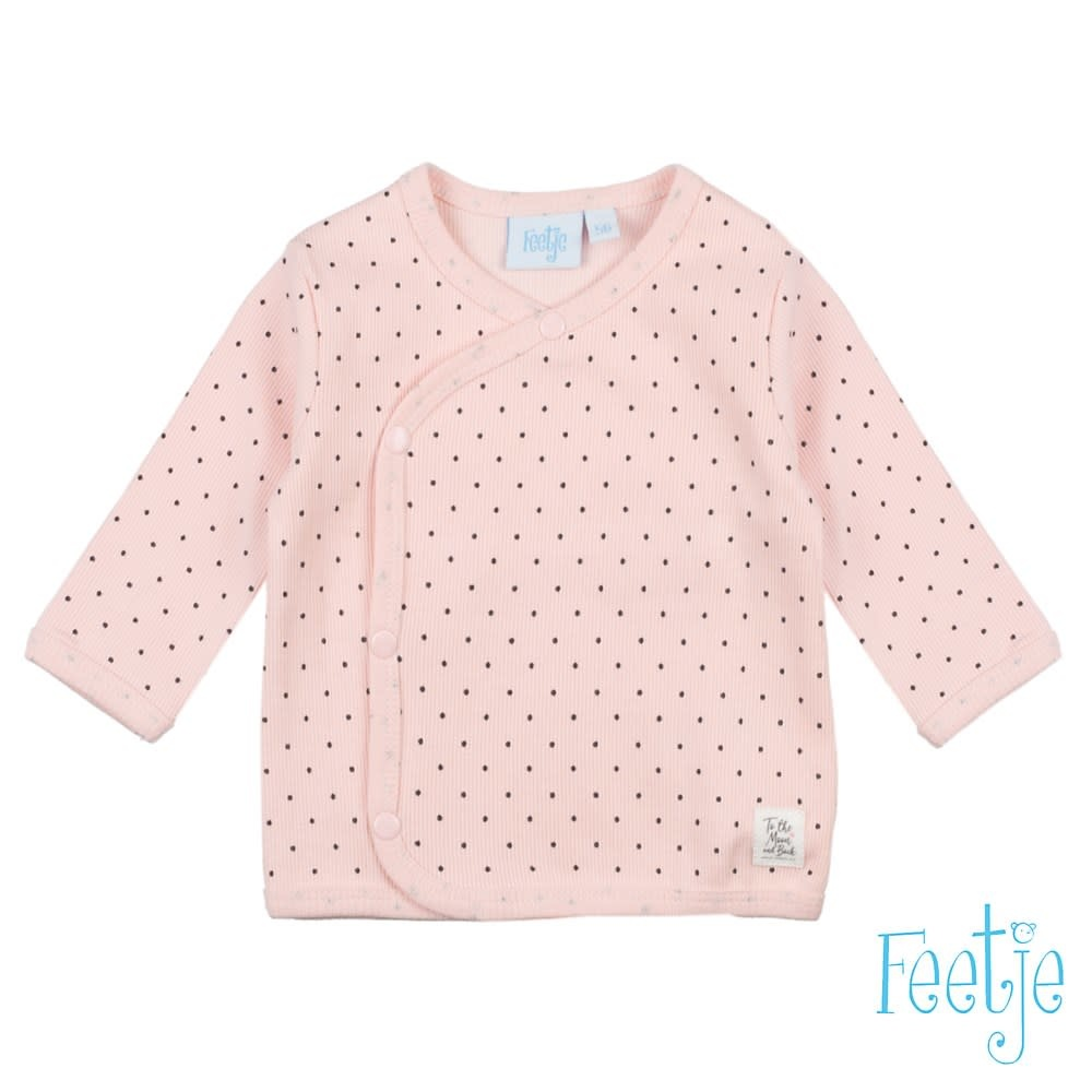 Feetje Feetje 516.01526  Shirt Roze S20G NOS
