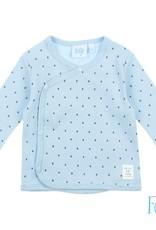 Feetje Feetje 516.01525 Shirt Blauw S20B NOS